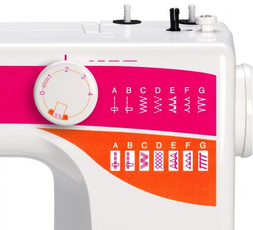 Maszyna do szycia Elna Sew Fun