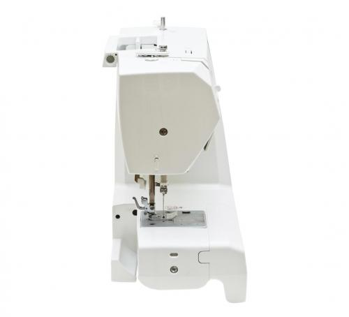 Maszyna do szycia Minerva MC90C + nici + szpulki GRATIS