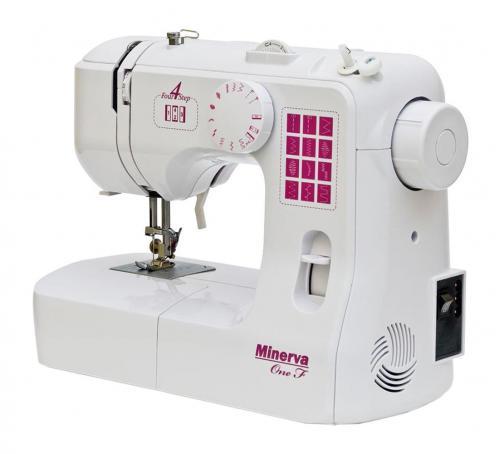 Maszyna do szycia Minerva One F
