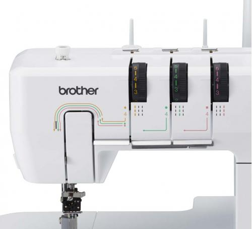Cover Brother CV3440