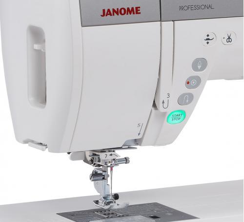 Maszyna do szycia Janome MC9450QCP + GRATISY