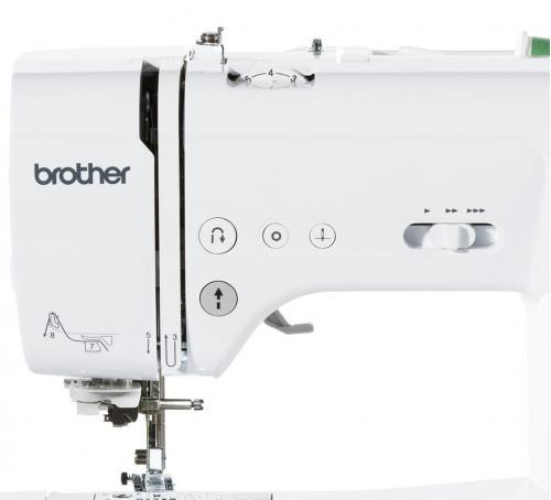 Maszyna do szycia Brother A16 + GRATISY