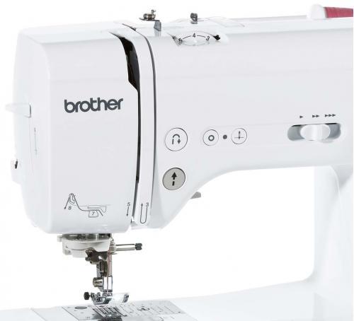 Maszyna do szycia Brother A50 + GRATISY