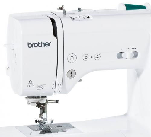 Maszyna do szycia Brother A80 + GRATISY