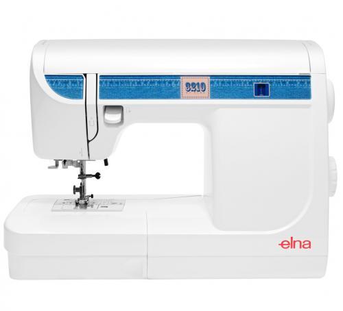 Maszyna do szycia Elna 3210 Jeans
