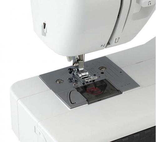 Maszyna do szycia Brother HF27 + nici + szpulki GRATIS