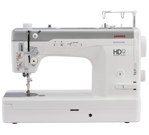 Maszyna do szycia Janome HD9