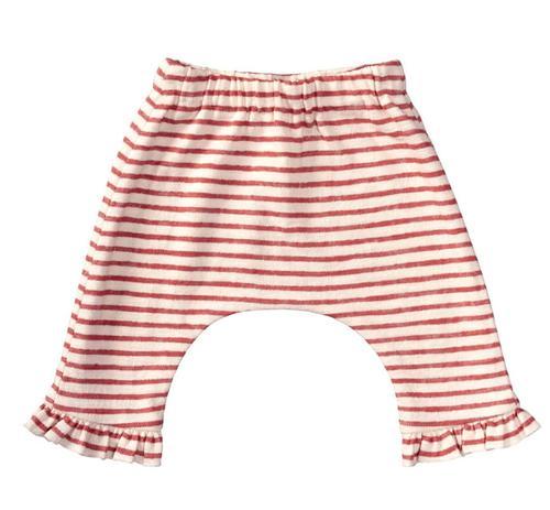 Wykrój krawiecki BURDA na bluzę raglanową ze stójką oraz spodnie