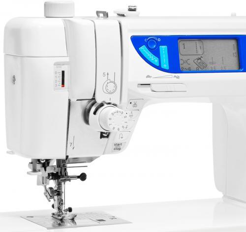 Maszyna do szycia Elna 720 eXcellence