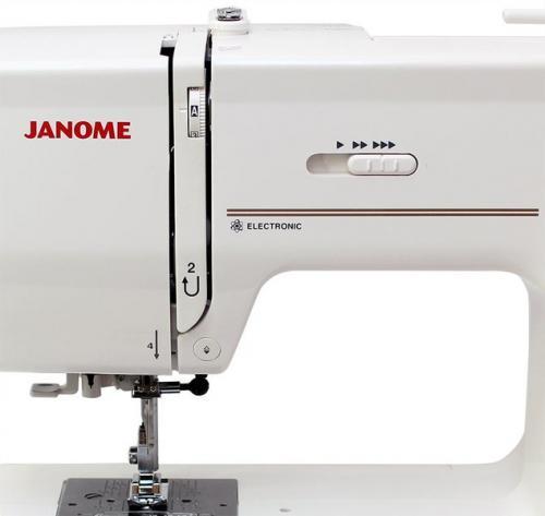 JANOME 625E