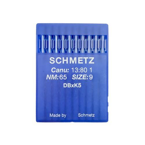 Igły Schmetz do hafciarek DBxK5 do tkanin - różne grubości