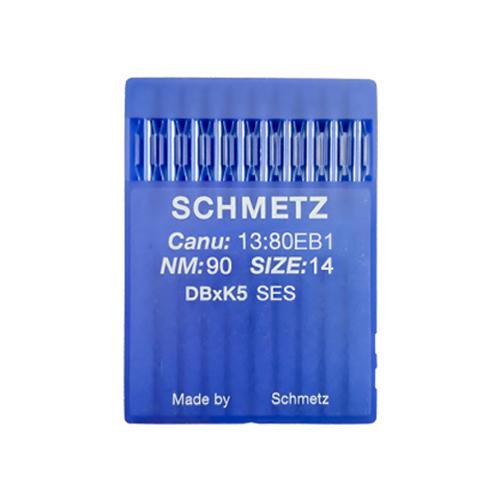Igły Schmetz do hafciarek DBxK5 SES do dzianin - różne grubości