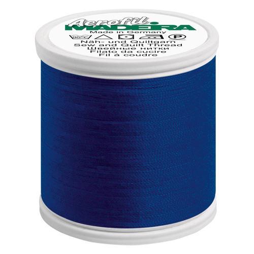 Nić do szycia Madeira Aerofil, szpulka 1000m - 80 kolorów