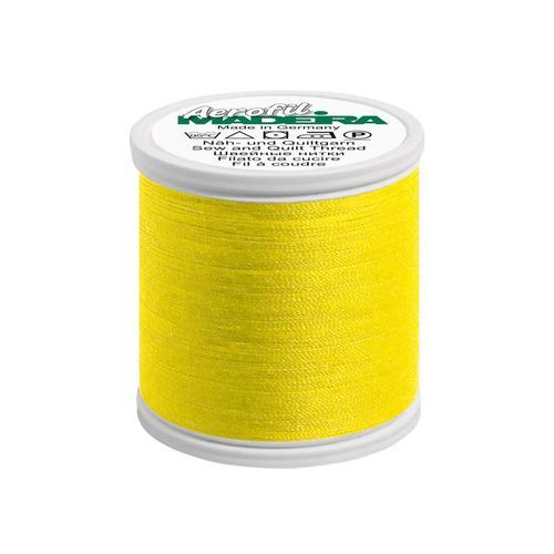 Nić do szycia Madeira Aerofil, szpulka 100m - 180 kolorów