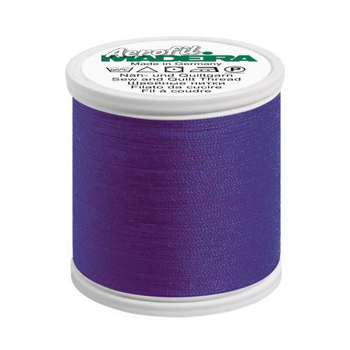Nić do szycia Madeira Aerofil, szpulka 400m - 180 kolorów