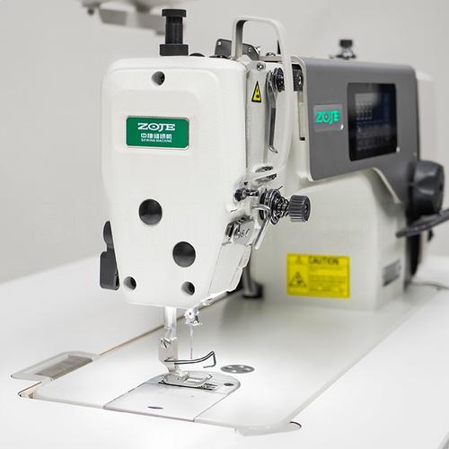 ZOJE A8000-D4-TP-02 Z SET z automatyką do lekkich i średnich materiałów