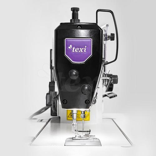 Stebnówka Texi Tronic 6 z automatyką do lekkich i średnich materiałów