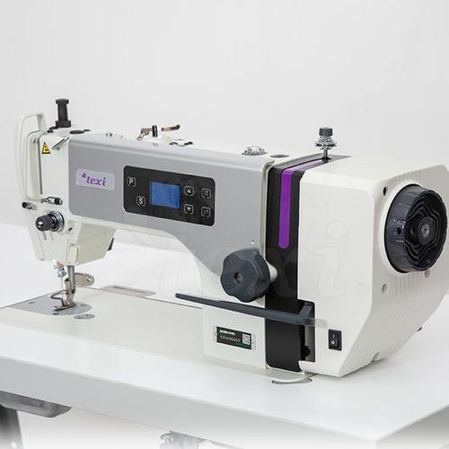 Stebnówka TEXI Tronic One Neo Premium do lekkich i średnich materiałów