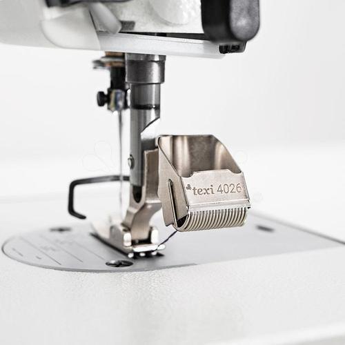 Obcinacz nitki do maszyn przemysłowych