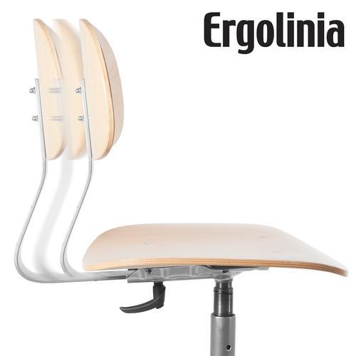 Krzesło obrotowe Ergolinia 10004