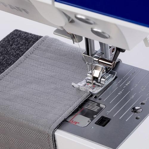 Maszyna do szycia Pfaff Ambition 610 + GRATIS szpulki + nici