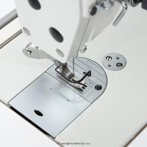 Stębnówka 1-igłowa ZOJE A6000-5-G do średnich i ciężkich materiałów