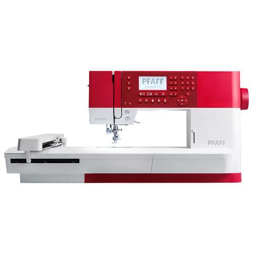 Maszyno-Hafciarka PFAFF CREATIVE 1.5 K100