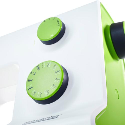 Maszyna do szycia Pfaff Smarter 140S + GRATISY