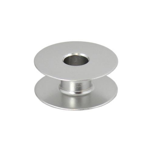 Szpulka aluminiowa do stebnówek przemysłowych