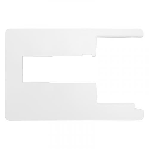 Płytka maskująca E do uniwersalnego stołu