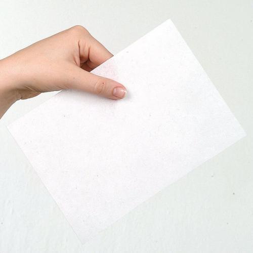Stabilizator wydzierany przyklejany na ciepło Madeira Cotton Stable (30cm x 5m)