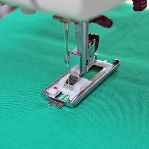 Stopka do półautomatycznych dziurek (wahadłowy)