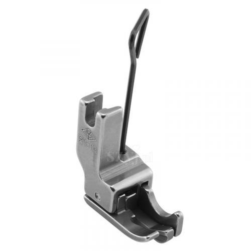 Stopka kompensacyjna dwustopniowa 0,8+4,8 mm (prawa) do stębnówek