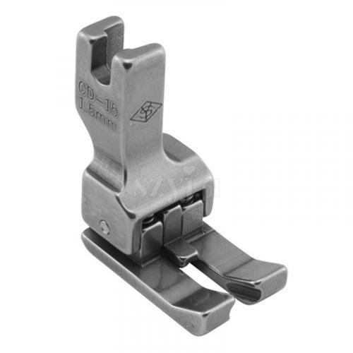 Stopka kompensacyjna 1,5 mm (obustronna) do stebnówek