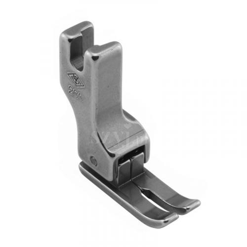 Stopka kompensacyjna wąska 0,0 mm (obustronna) do stebnówek
