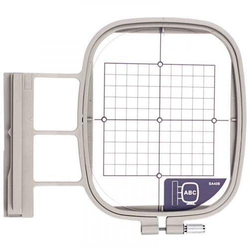 Tamborek Sewtech EF74 (100x100 mm)