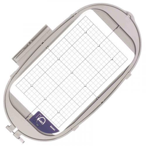 Tamborek Sewtech EF81 (160x260 mm)