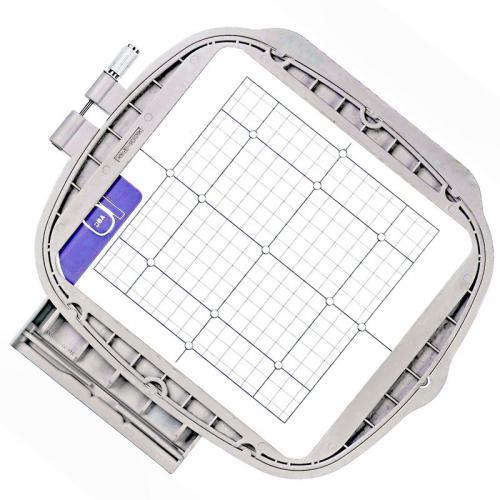 Tamborek Sewtech SEF150 (150x150 mm)