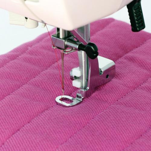 Stopka do pikowania, haftowania i cerowania (chwytacz wahadłowy)