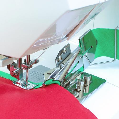 Profesjonalny lamownik do maszyn do szycia (chwytacz rotacyjny)