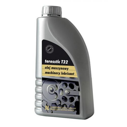 Olej do maszyn szybkoobrotowych (1 litr)