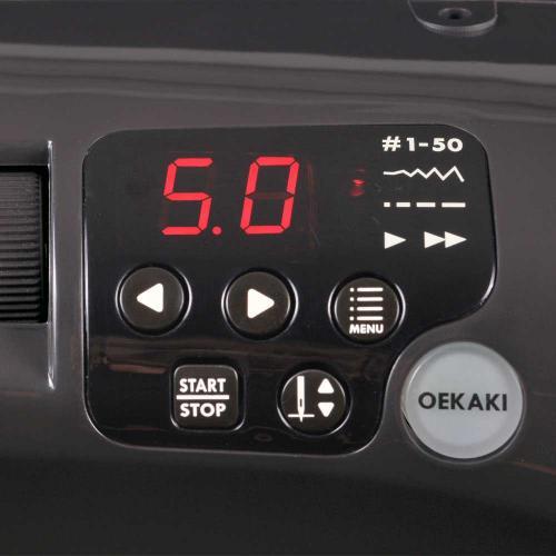 Maszyna do szycia Toyota OEKAKI
