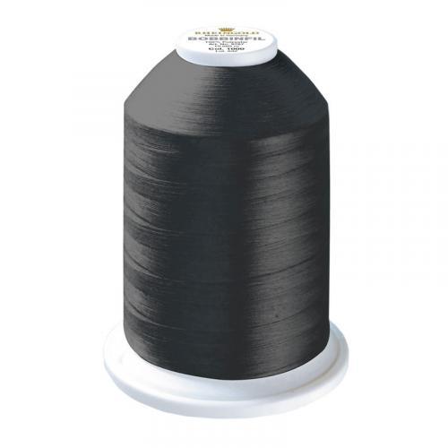 Nić hafciarska spodnia Madeira Rheingold 70, czarna, 10000 m