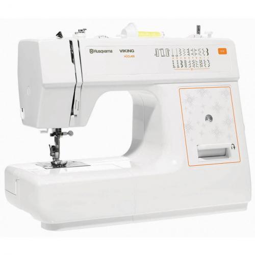 Maszyna do szycia Husqvarna E10