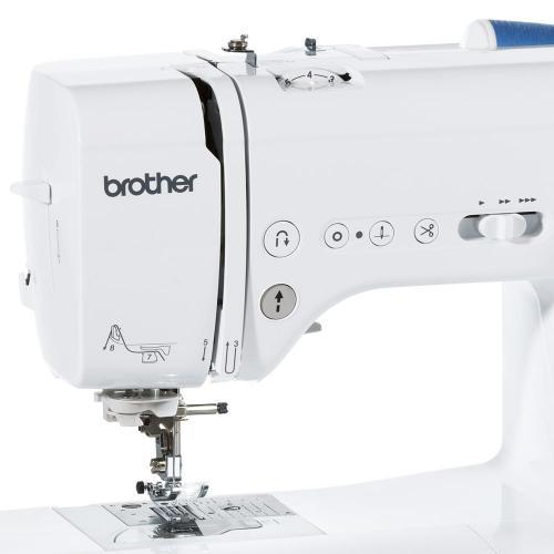 Maszyna do szycia Brother A150 + GRATISY