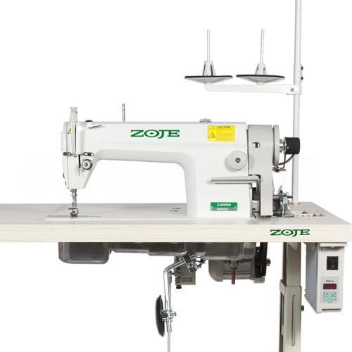 Stębnówka Zoje ZJ8500H do średnich i ciężkich materiałów