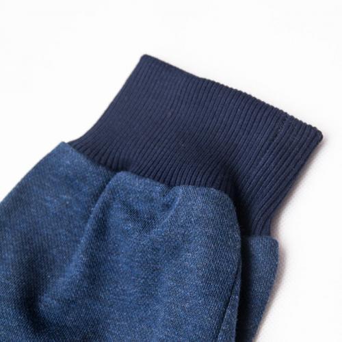 Wykrój na damskie spodnie dresowe