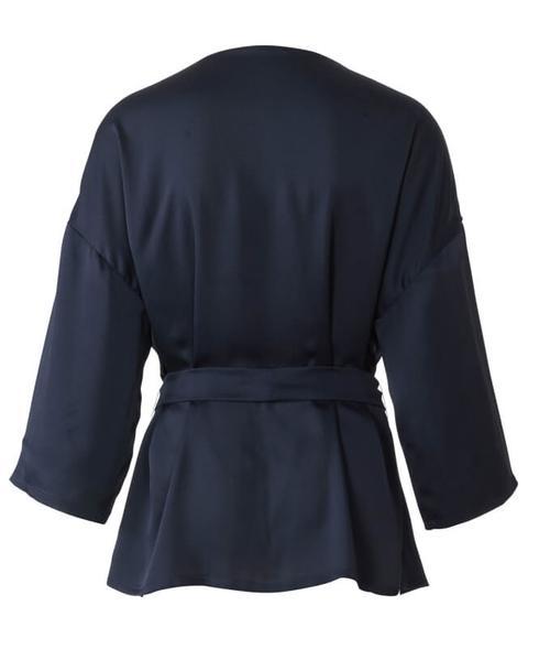 Wykrój krawiecki BURDA na kimono, płaszcz iżakiet