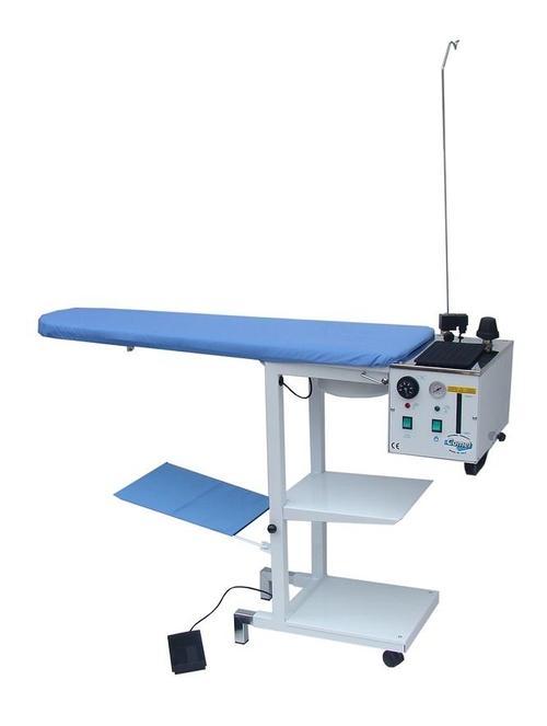 Stół prasowalniczy COMEL COMELUX C5
